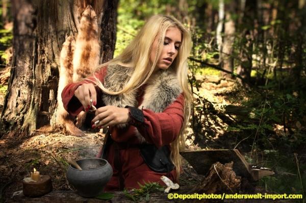 hexen ritual